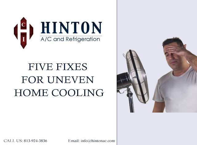 Five-Fixes-For-Uneven-Home-Cooling